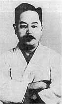 Kenwa Mabuni (1893-1957)
